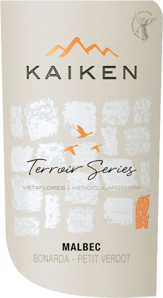 Terroir Series Malbec 2018 - Viña Kaiken von Bodega Kaiken
