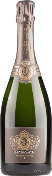 Cap Classique Cuvée Clive 2015 - Graham Beck