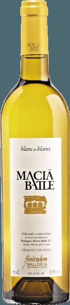 Blanc de Blancs 2019 - Macià Batle