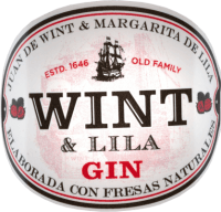 Preview: Strawberry Gin - Wint & Lila