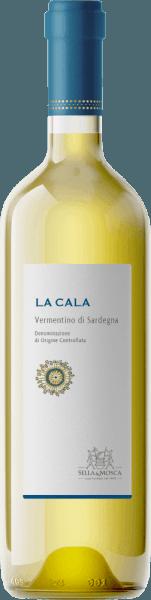 La Cala Vermentino di Sardegna DOC 2019 - Sella & Mosca
