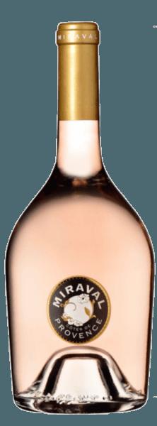 Miraval Rosé Côtes de Provence AOC 1,5 l Magnum 2019 - Château Miraval