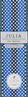 Preview: Julia Monastrell DO 2015 - Bodega de Moya