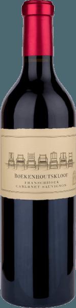 Cabernet Sauvignon Franschhoek 2017 - Boekenhoutskloof