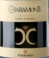 Preview: Chiaramonte Nero d'Avola Sicilia IGT 2017 - Firriato