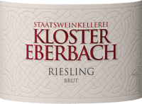 Preview: Riesling Sekt brut 2017 - Kloster Eberbach