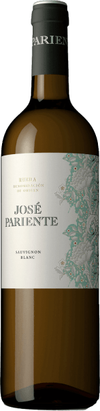 Sauvignon Blanc DO 2019 - José Pariente