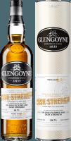 Cask Strength Single Malt Highland Scotch Whisky - Glengoyne