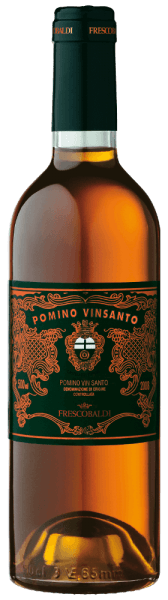 Vin Santo DOC 0,375 l 2011 - Castello Pomino von Castello Pomino - Frescobaldi