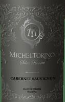 Preview: Select Reserve Cabernet Sauvignon 2018 - Michel Torino