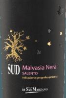 Preview: SUD Malvasia Nera 2017 - Cantine San Marzano