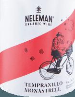 Preview: Tempranillo Monastrell DO 2018 - Neleman