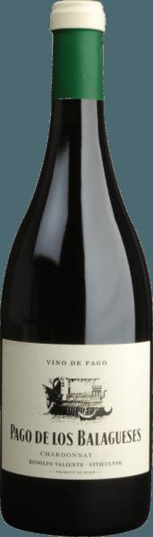 Pago De Los Balagueses Chardonnay 2017 - Bodegas Vegalfaro