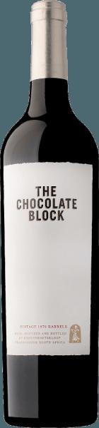 The Chocolate Block 1,5 l Magnum 2018 - Boekenhoutskloof