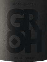 Preview: Rosengarten Chardonnay trocken 2018 - Groh