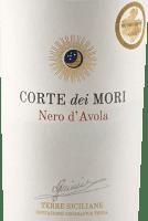 Preview: Nero d'Avola Terre Siciliane IGT 2019 - Corte dei Mori