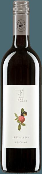 Lust & Leben aus dem Burgenland 2018 - Weingut Paul Achs