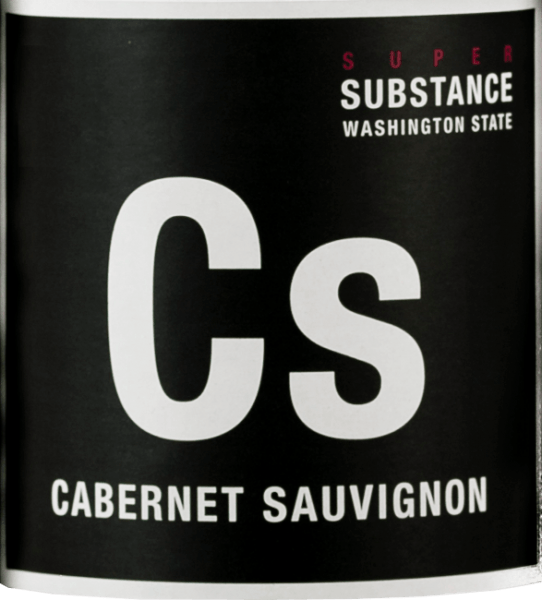The Super SubstanceCabernet Sauvignon Stoneridge from Wines of Substance is an outstanding, pure red wine from Wahlhuke Slope. In the glass, this wine shimmers in a strong ruby red with purple reflections. The intense bouquet reveals grape varietal notes - from red and black currant, to wild plum to fresh garden herbs and fine mineral nuances. The palate is also pampered by the aromas of the nose. The texture is unforgettable velvety and is accompanied by round tannins. A perfectly structured, focused red wine that convinces with balance and concentration. Vinification forthe Wines of Super SubstanceCabernet Sauvignon Stoneridge The Cabernet Sauvignon grapes for this red wine originate from the Stoneridge vineyards. It is located northeast of Wahluke Slope in Columbia Valley. The vineyard bears its name because of the different soil types -malaga, mud, clay, basalt and caliche. The harvest and also the selection are carried out with the utmost care. The mash is then fermented in stainless steel tanks. The 22-month wood ageing in French barriques ensures the expressive aromas, intense colour and round tannins. Food recommendation for the Super SubstanceCabernet Sauvignon Stoneridge by Wines of Substance This dry red wine from Washington goes great with sauerbraten with potato dumplings and blueberry or with lamb in a rosemary coat with bacon beans and croquettes. Awards for Super SubstanceCabernet Sauvignon Stoneridge Stephan Tanzer: 91 points for 2013 Wine Enthusiast: 93 points for 2013 Wine Spectator: 90 points for 2013 Robert M. Parker: 93 points for 2013