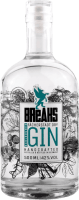 Breaks Handcrafted London Dry Gin - Breaks