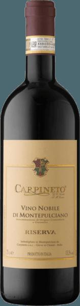 Vino Nobile di Montepulciano Riserva DOCG 2016 - Carpineto