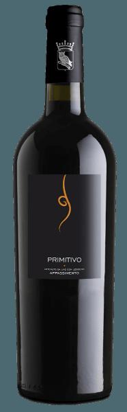 Quietum Appassimento Primitivo IGT 2019 - Caruso & Minini