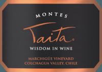 Preview: Montes Taita 2015 - Montes