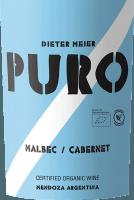 Preview: Puro Malbec Cabernet Mendoza 2019 - Dieter Meier