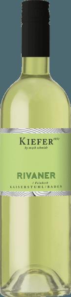 Rivaner feinherb - Weingut Kiefer