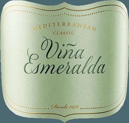 Vina Esmeralda DO 2019 - Miguel Torres von Miguel Torres