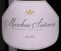 Preview: Marchese Antinori Rosé Franciacorta DOCG - Tenuta Montenisa