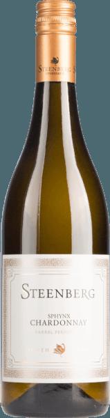 Sphynx Chardonnay 2019 - Steenberg