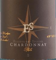 Preview: Chardonnay Goldkapsel 2020 - Ellermann-Spiegel