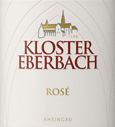 The Rosé von Kloster Eberbach from the German wine region Rheingau combines Pinot Noir and other complementary red grape varieties. In the glass, this wine presents itself in a pastel-scented pink with bright cherry-red highlights. The nose is dominated by red berries and ripe apples. This is complemented by subtle vegetative nuances. On the palate, mature strawberries and juicy raspberries come to the fore with this German rosé. Add a very filigree touch of freshly mowed grass. The harmonious acidity is very well integrated into the body and accompanies in the sustainable finale. Food recommendation for the monastery Eberbach Rosé Enjoy this dry rosé wine from Germany with summer salads with turkey breast strips, cold appetizers or steamed vegetables. But also solo, this wine is a pleasure well cooled.