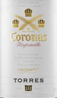 Preview: Coronas Tempranillo DO 2019 - Miguel Torres