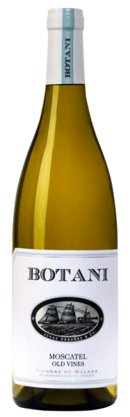 Botani Moscatel Seco 2018 - Jorge Ordoñez & Co. von Bodegas Jorge Ordonez & Co.