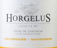 Preview: Horgelus Blanc Colombard Sauvignon Weißwein