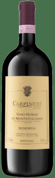 Vino Nobile di Montepulciano Riserva DOCG Magnum 2015 - Carpineto
