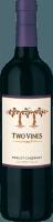 Preview: Two Vines Merlot Cabernet 2015 - Columbia Crest