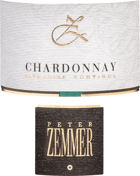 The elegant Chardonnay South Tyrol from the pen of Peter Zemmer shimmers into the glass with a bright golden yellow. To the nose, this Peter Zemmer white wine reveals all kinds of blueberries, physalis, Gallia melon, guavas and star fruits. Peter Zemmer's Chardonnay South Tyrol is perfect for all wine lovers who like it dry. However, it is never sparse or brittle, as you would expect from a wine at a higher price. With its lively fruit acidity, the Chardonnay South Tyrol presents itself wonderfully fresh and lively on the palate. The finale of this white wine from the Trentino-Alto Adige wine-growing region finally convinces with a good aftertaste. Vinification of the Peter Zemmer Chardonnay South Tyrol The balanced Chardonnay South Tyrol from Italy is a pure wine, vinified from the Chardonnay grape variety. After the grape harvest, the grapes reach the winery as quickly as possible. Here they are sorted and carefully broken up. Fermentation follows in stainless steel tanks at controlled temperatures. The fermentation is followed by a maturation on the fine yeast for several months before the wine is finally bottled. Recommended with Peter Zemmer Chardonnay South Tyrol This white wine from Italy is best enjoyed moderately chilled at 11 - 13°C. It goes perfectly with pasta with sausage dumplings, lemon-chili chicken with bulgur or potato pan with salmon.