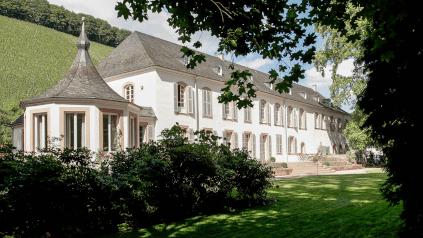 Das Anwesen Von Othegraven