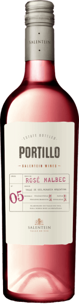 Portillo Malbec Rosé 2019 - Portillo