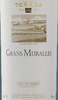 Preview: Grans Muralles DO 2016 - Miguel Torres