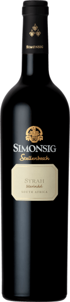 Merindol Syrah 2017 - Simonsig