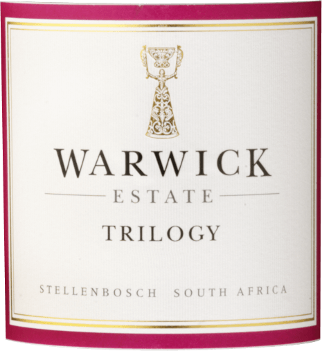 Trilogy 2016 - Warwick Estate von Warwick Estate