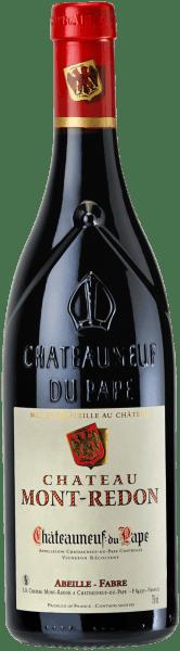 Châteauneuf du Pape Rouge 2017 - Château Mont-Redon
