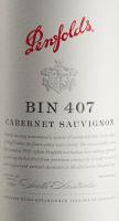 Preview: Bin 407 Cabernet Sauvignon 2018 - Penfolds