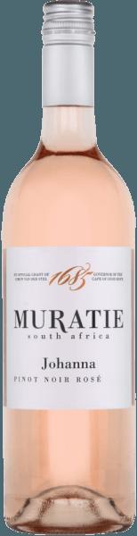 Johanna Pinot Noir Rosé 2020 - Muratie Estate