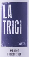Preview: Merlot Rubicone IGT 1,5 l Magnum 2018 - La Trigi
