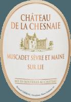 Preview: Château de la Chesnaie Muscadet Sèvre-et-Maine sur Lie 2018 - Chéreau Carré