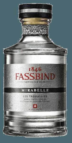 Mirabelle Les Trouvailles - Fassbind